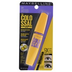 Maybelline The Colossal Volum Express Mascara - # 231 Classic Black