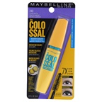 Maybelline The Colossal Volum' Express Waterproof Mascara - # 240 Glam Black