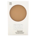 Revlon Nearly Naked Pressed Powder - # 030 Medium