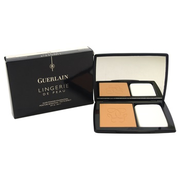 Guerlain Lingerie De Peau Nude Powder Foundation SPF 20 - # 05 Dark Beige Powder Foundation (Refillable)