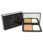 Guerlain Lingerie De Peau Nude Powder Foundation SPF 20 - # 13 Natural Rosy Powder Foundation (Refillable)