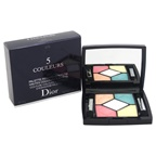 Christian Dior Dior 5 Couleurs Couture Colours & Effects Eyeshadow Palette - # 676 Candy Choc