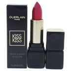 Guerlain KissKiss Shaping Cream Lip Colour - # 360 Very Pink Lipstick