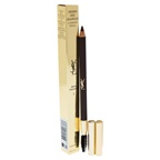 Yves Saint Laurent Dessin Des Sourcils Eyebrow Pencil - # 2 Dark brown Eyebrow Pencil