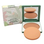 Clinique Superpowder Double Face Makeup - # 04 Matte Honey (M-P)-Dry Combination Powder