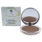 Clinique Superpowder Double Face Makeup - 01 Matte Ivory VF-P Powder