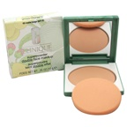 Clinique Superpowder Double Face Makeup - # 02 Matte Beige (MF-P)-Dry Combination Powder