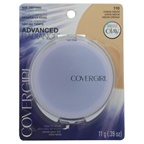 Covergirl Advanced Radiance Age-Defying Pressed Powder - # 110 Creamy Natural