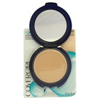 Covergirl Smoothers Pressed Powder - # 705 Translucent Fair