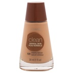 CoverGirl Clean Normal Skin - # 120 Creamy Natural Foundation