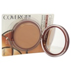 Covergirl Clean Normal Skin - # 155 Soft Honey Powder