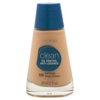 Covergirl Clean Oil Control - # 525 Buff Beige Foundation