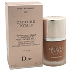Christian Dior Capture Totale Triple Correcting Serum Foundation SPF 25 - # 040 Honey Beige