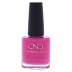 CND CND Vinylux Weekly Polish - 121 Hot Pop Pink Nail Polish