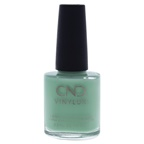 CND CND Vinylux Weekly Polish - 166 Mint Convertible Nail Polish