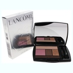 Lancome Color Design 5 Shadow & Liner Palette - # 202 Sienna Sultry 5 x 0.14oz All Over Base Base, Lid Paupiere, Crease Creux, Highlighter Illuminateur, liner Countour