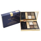 Estee Lauder Pure Color Envy Sculpting EyeShadow 5-Color Palette - # 09 Fierce Safari