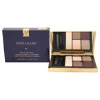 Estee Lauder Pure Color Envy Sculpting EyeShadow 5-Color Palette - # 06 Currant Desire