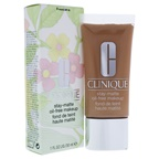 Clinique Stay-Matte Oil-Free Makeup - # 9 Neutral (MF-N) - Dry Combination To Oily