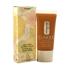 Clinique Stay-Matte Oil-Free Makeup - # 14 Vanilla (MF-G) - Dry Combination To Oily