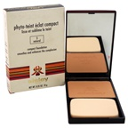 Sisley Phyto-Teint Eclat Compact - # 3 Natural Foundation