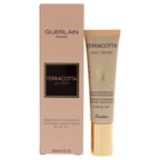 Guerlain Terracotta Joli Teint Beautifying Foundation with Sunscreen - Dark Foundation