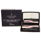Christian Dior 5 Couleurs Designer All-In-One Professional Eye Palette - # 808 Purple Design