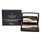 Christian Dior 5 Couleurs Designer All-In-One Professional Eye Palette - 508 Nude Pink Design