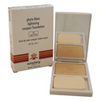 Sisley Phyto-Blanc Lightening Compact Foundation SPF 20 / PA++ - # 03 White Shell