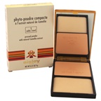 Sisley Phyto-Poudre Compacte Pressed Powder - # 3 Sable / Sand