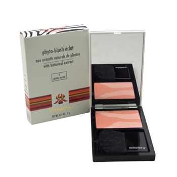 Sisley Phyto-Blush Eclat - # 5 Pinky Coral