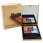 Yves Saint Laurent Couture Palette - 11 Ballets Russes Eyeshadow