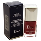 Christian Dior Dior Vernis Couture Colour Gel Shine and Long Wear Nail Lacquer- 785 Cosmopolite Nail Polish