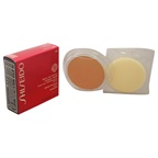 Shiseido Sheer and Perfect Compact (Refill) SPF 21 - # I60 Natural Deep Ivory