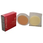Shiseido Sheer and Perfect Compact (Refill) SPF 21 - # O40 Natural Fair Ochre