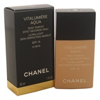Chanel Vitalumiere Aqua Ultra-Light Skin Perfecting Makeup SPF 15 - # 40 Beige