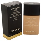 Chanel Vitalumiere Aqua Ultra-Light Skin Perfecting Makeup SPF 15 - # 42 Beige Rose