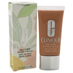 Clinique Stay-Matte Oil-Free Makeup - # 11 Honey (MF-G) - Dry Combination To Oily