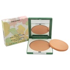 Clinique Stay-Matte Sheer Pressed Powder - # 03 Stay Beige (MF/M) - Dry Combination To Oi
