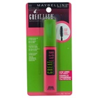 Maybelline Great Lash Mascara - # 101 Very Black