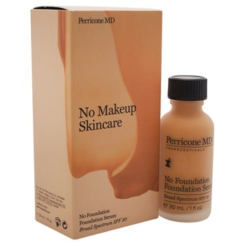 Perricone MD No Foundation Foundation Serum Broad Spectrum SPF 30