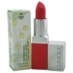 Clinique Clinique Pop Lip Colour + Primer - # 06 Poppy Pop Lipstick