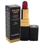 Chanel Rouge Coco Shine Hydrating Sheer Lipshine - # 452 Emilienne Lipstick (Limited Edition)