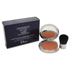 Christian Dior Diorskin Nude Air Tan Powder - # 004 Spicy