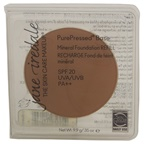 Jane Iredale PurePressed Base Mineral Foundation Refill SPF 20 - Autumn Foundation (Refill)