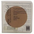 Jane Iredale PurePressed Base Mineral Foundation Refill SPF 20 - Caramel Foundation (Refill)