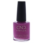 CND CND Vinylux Weekly Polish - 188 Crushed Rose Nail Polish