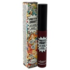 the Balm Pretty Smart Lip Gloss - Boom!