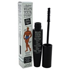 the Balm What's Your Type? The Body Builder Mascara - Black
