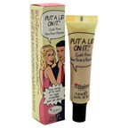 the Balm Put A Lid On It Eyelid Primer Eyelid Primer